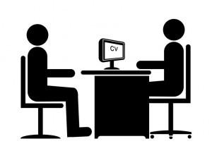 Het sollicitatiegesprek