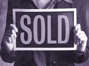solliciteren is jezelf verkopen