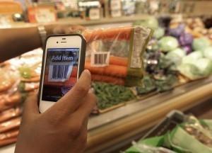 Smartphone scan