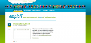 EmploIT.nl begin 2015
