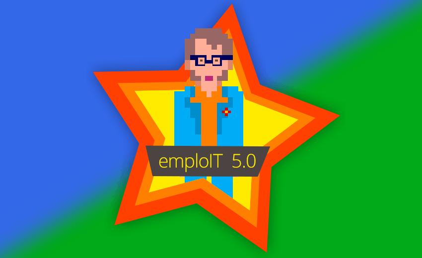 EmploIT.nl voor en door bloggers.... IT, Social Media, Loopbaanvraagstukken