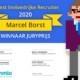 Juryprijs MIR 2020 Hoofdprijs Marcel Borst